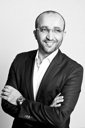 Mohammed Retmi