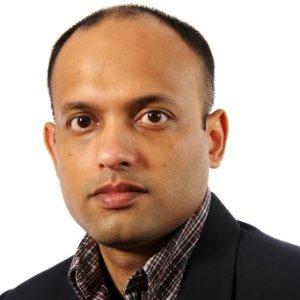 Indranil Basu Roy