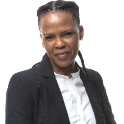Nikki Mbengashe
