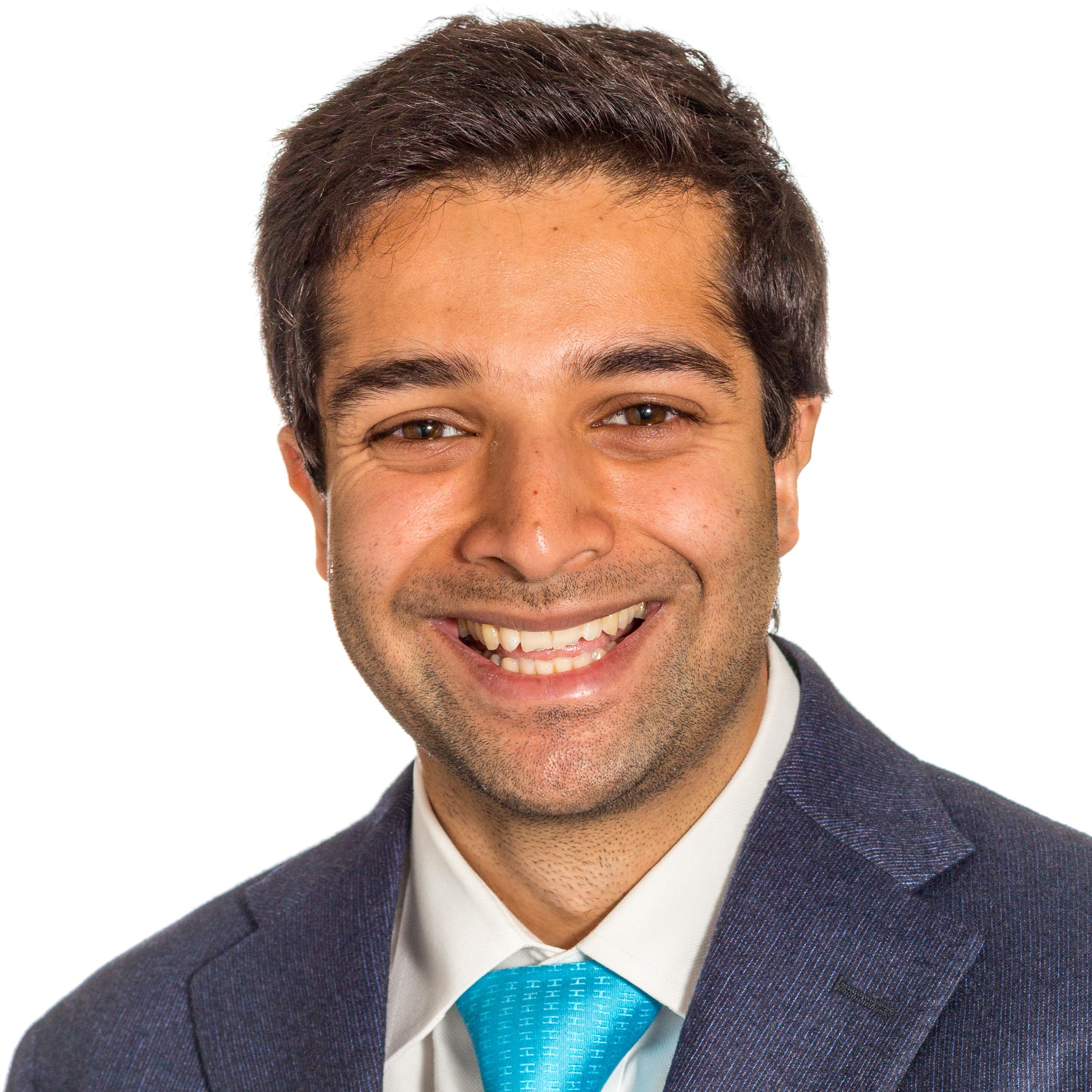 Dr Vishaal Virani