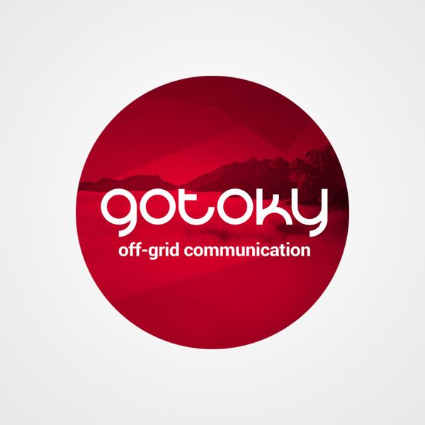 Gotoky logo