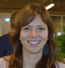 Linda Nieuwenhuizen