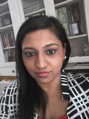 Padmini Venkataraman