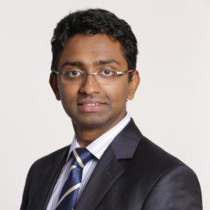 Arunkumar Krishnakumar