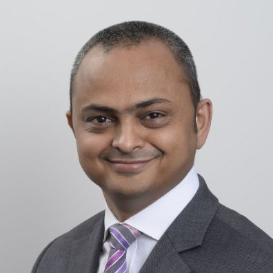 Ajit Tripathi