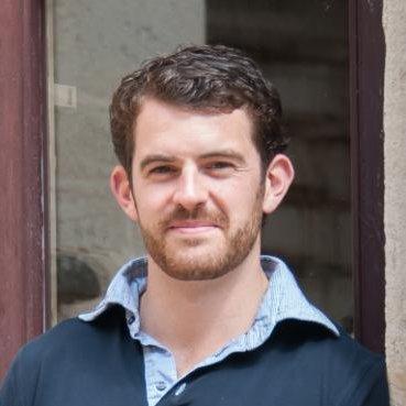 Oliver Cummings