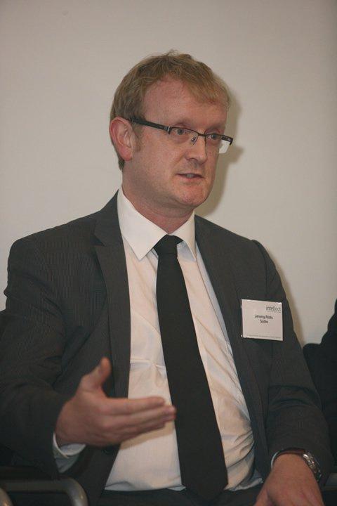 Jeremy Rolls