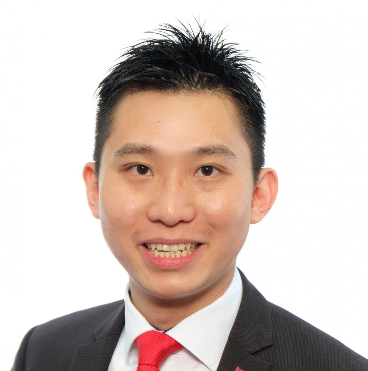 Ralph Chan