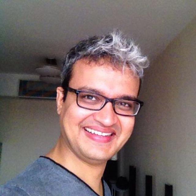 Sanjiv Rai