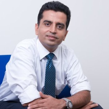 Arjun Ahlawat
