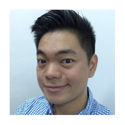 Alvin Wong Kee Choong