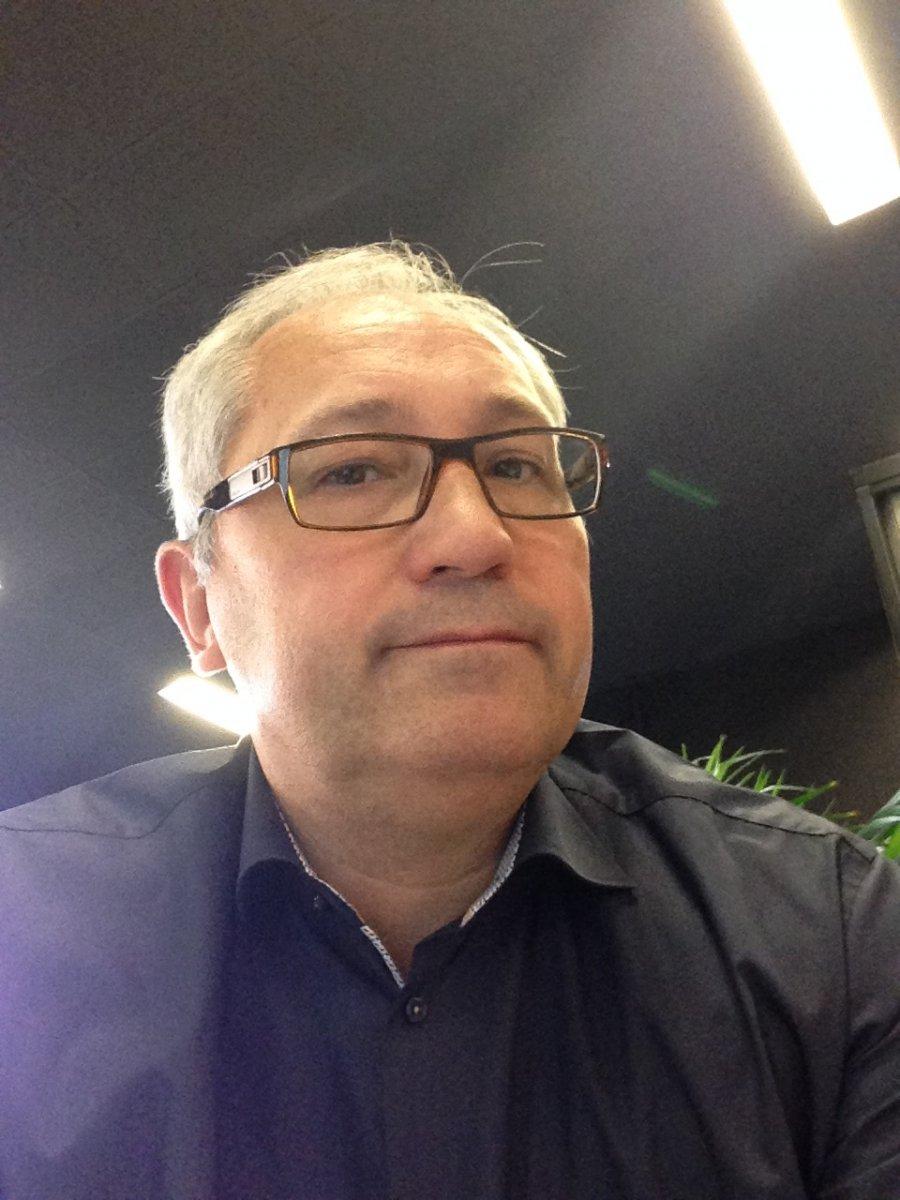 Marc Hazen