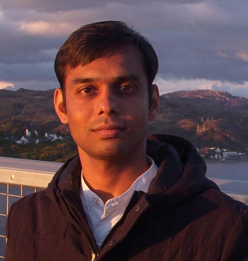 Avinash Lahase