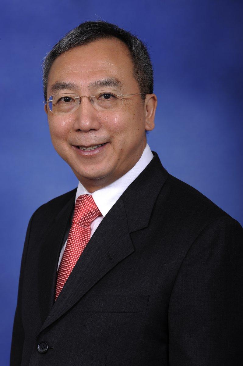 Philip Yen