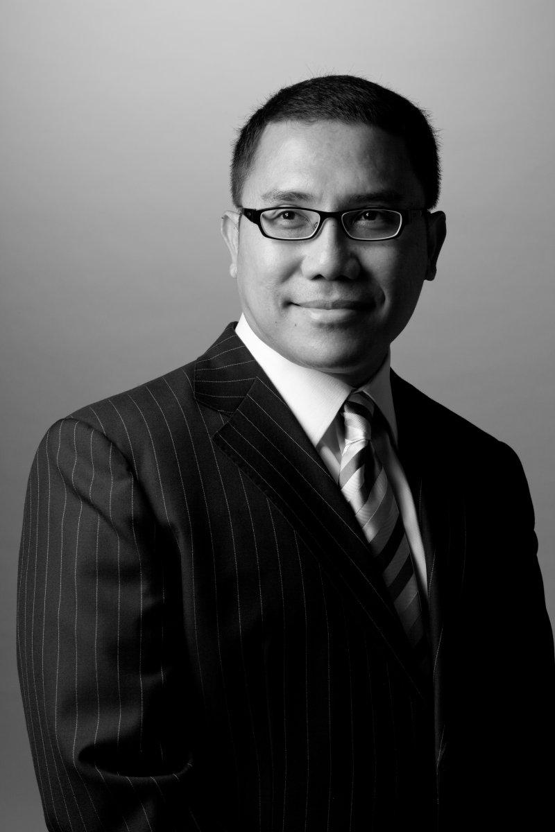 Nizam Ismail