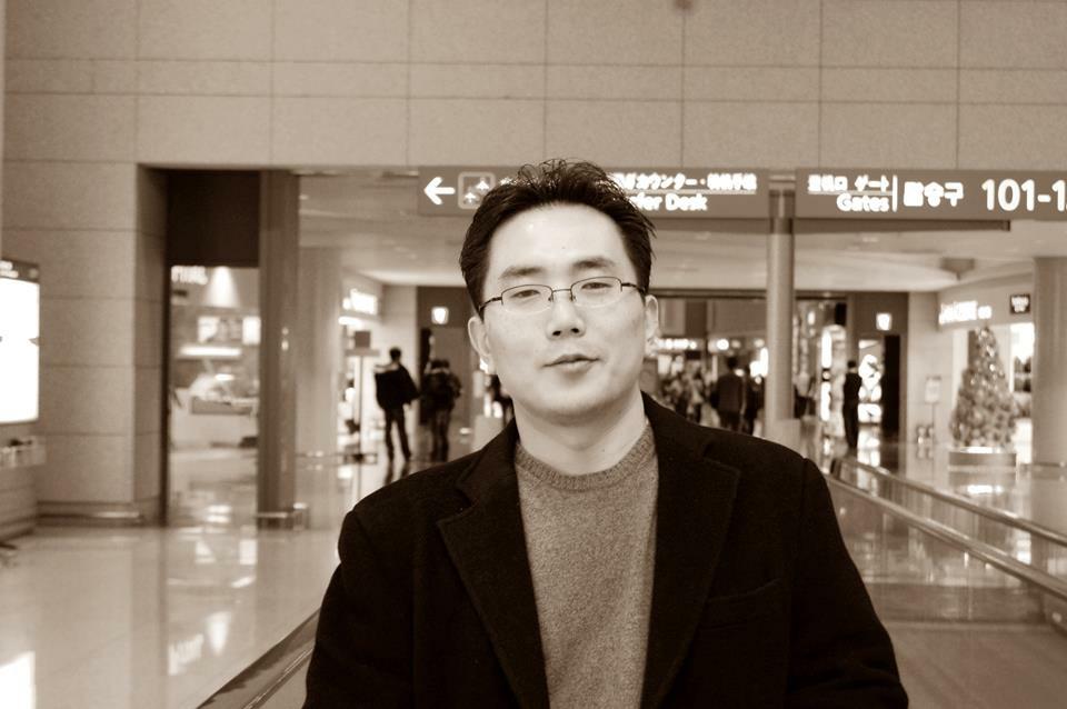 Jerry Chung