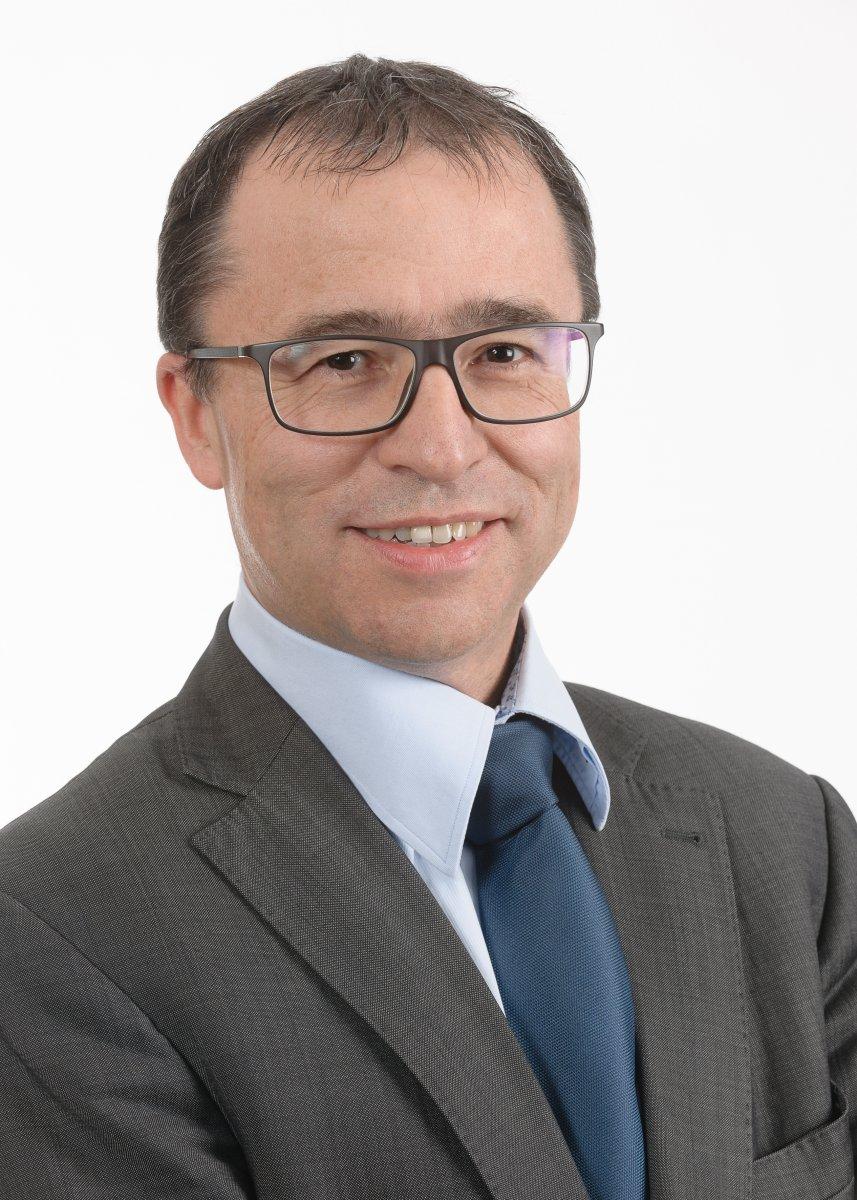 Eugene Heijnen
