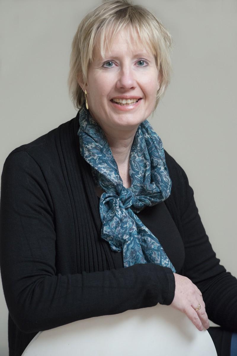Irma Scheltus