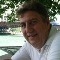 Dr. Fred van Ommen