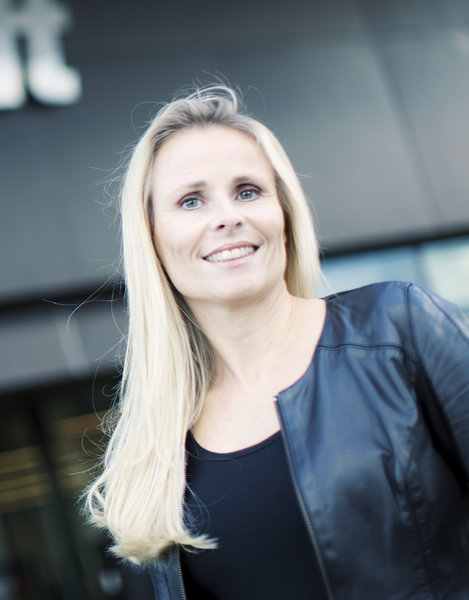 Mascha Driessen