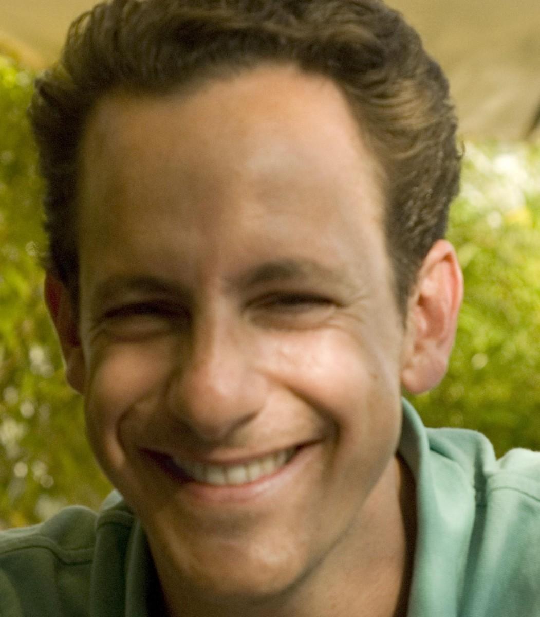 Damien Chouanard
