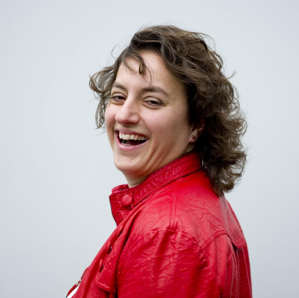 Anneke van Kollenburg
