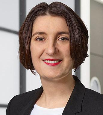 Dr. Solveig Köbernick