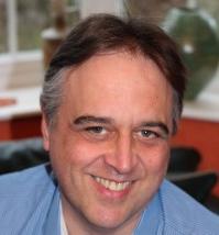 Ian Sayers