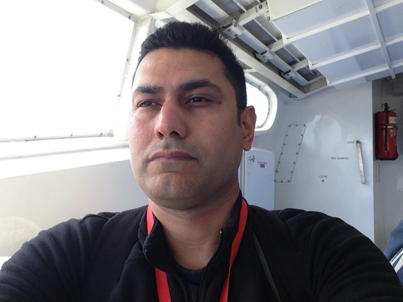 Yadu Singh