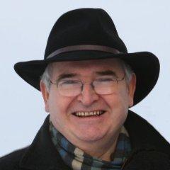 Stuart Hillston