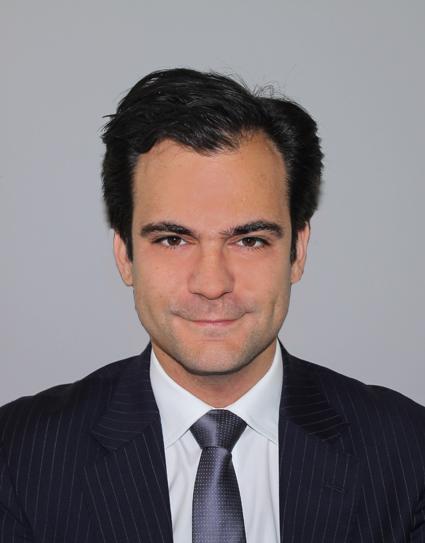 Romain Gillet