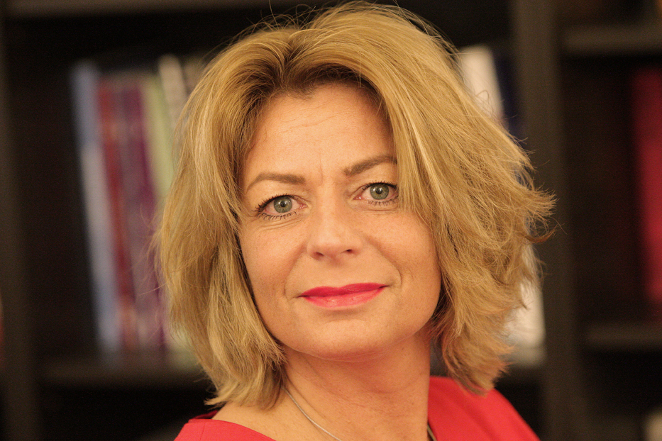 Mireille van Kol
