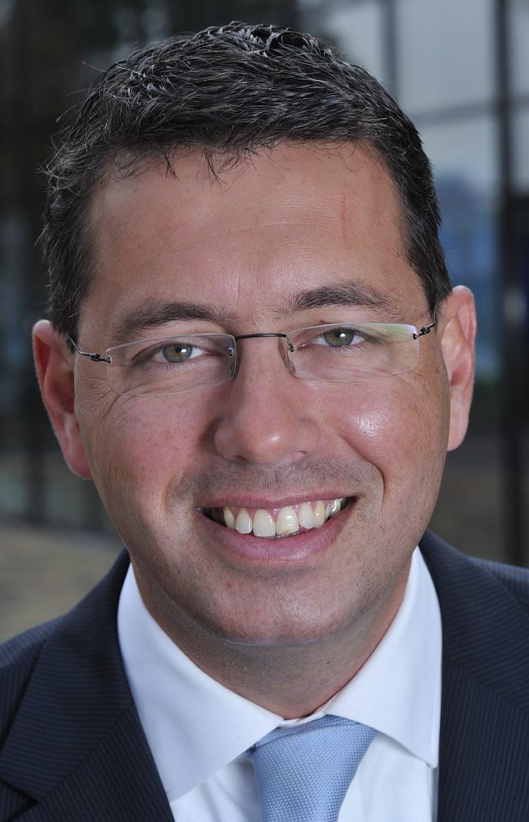 Bernard Schermers