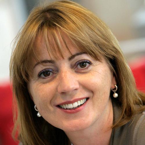 Marianne van Barneveld