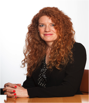 Annabel Hind