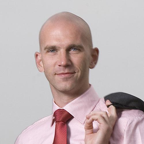 Maarten Alleman