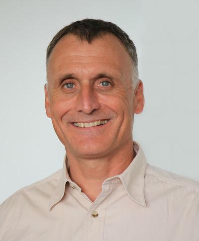 Cesar  Sierhuis