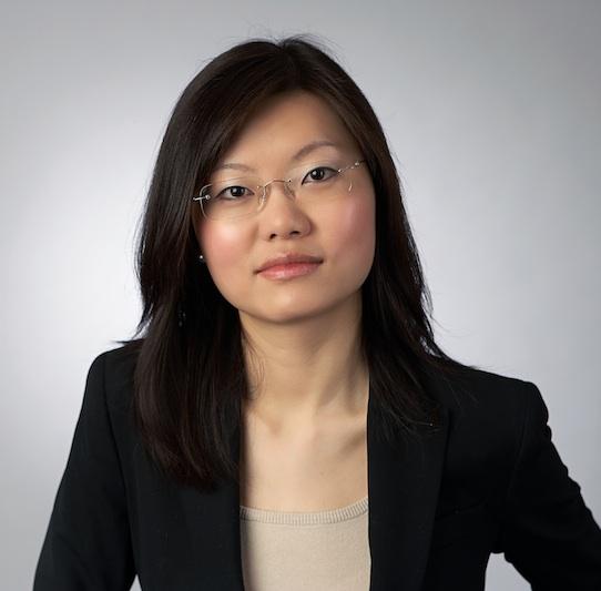 Helen Yuanyuan Cao