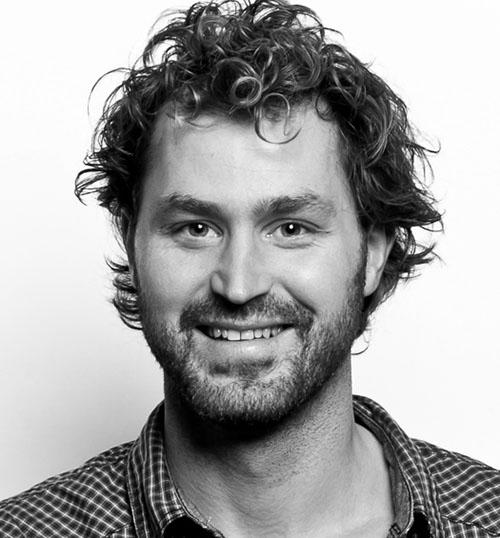 Thierry de Vries