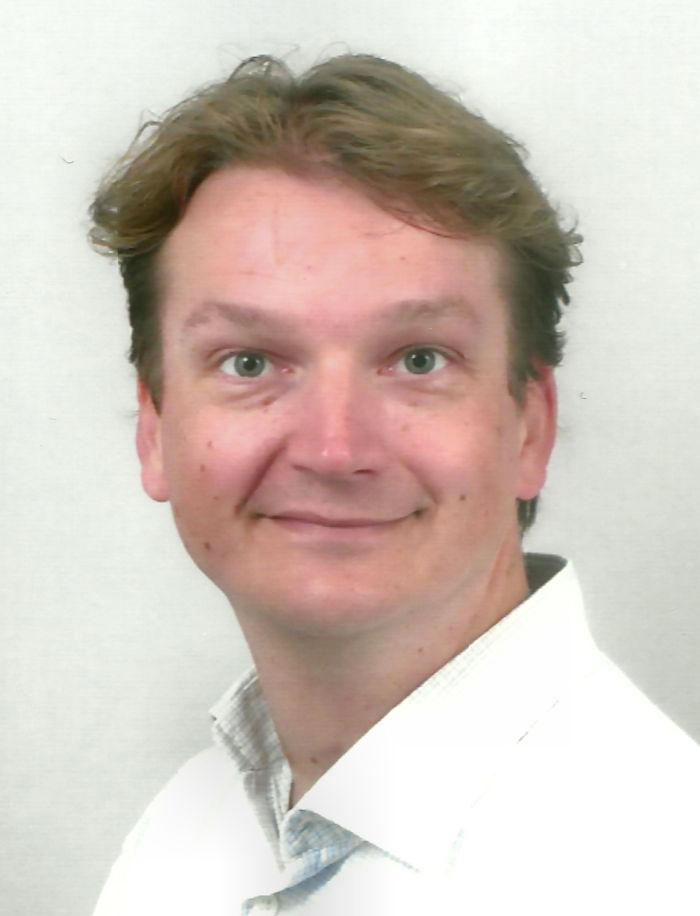 Harry van Breen