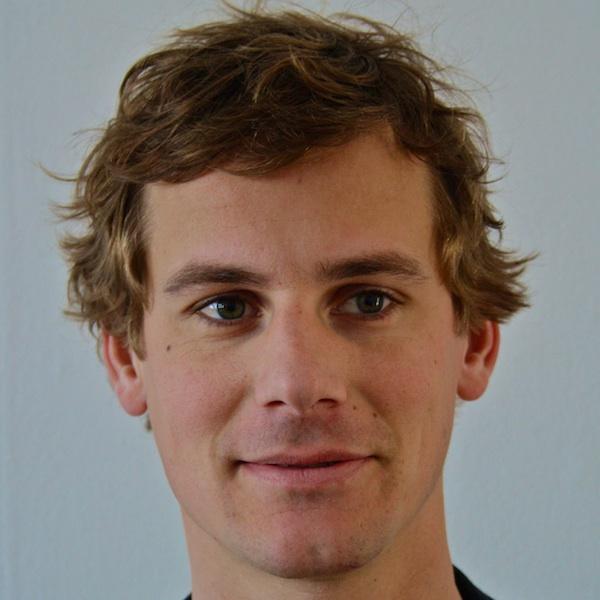 Sander Nijssen
