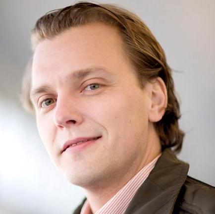 Willem van Kralingen