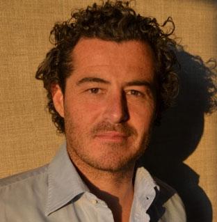 Martijn Van Scherpenzeel