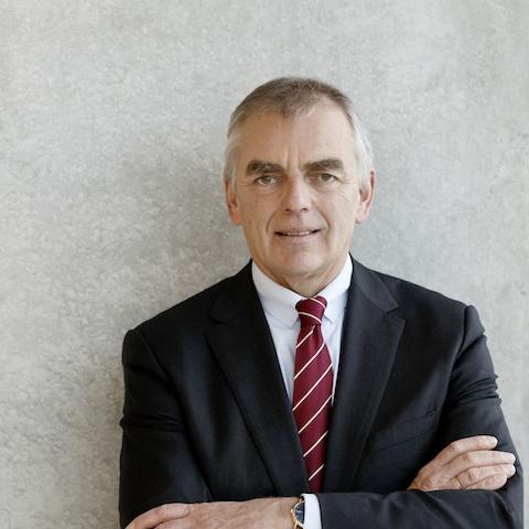 Wilfried Steffen