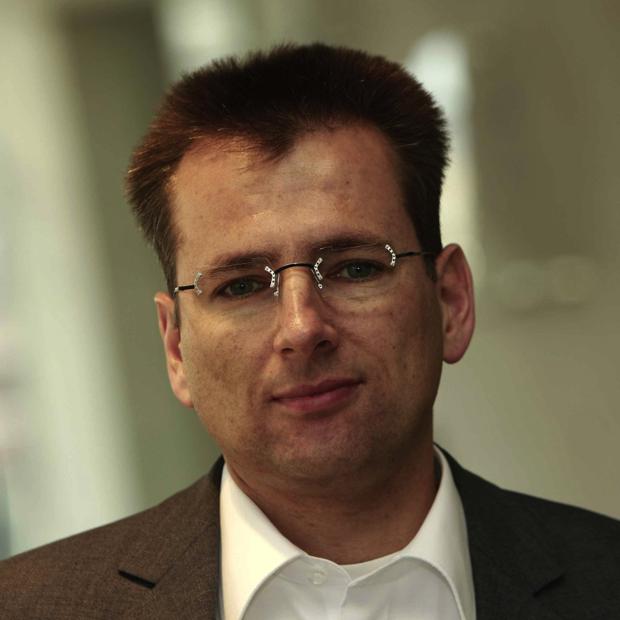 Dr. Frank Spennemann