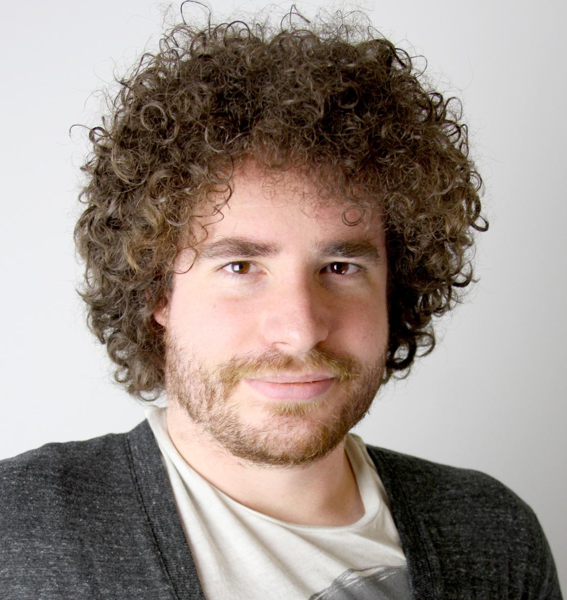 Michael Ossendrijver