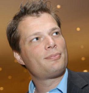 Jonas de Groot