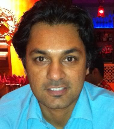 Khuram Hussain