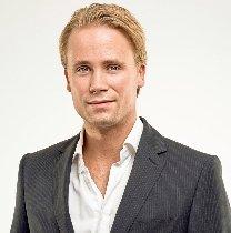 Tobias Edström
