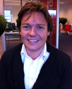 Nils Rouwendal